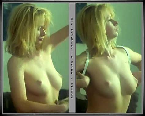 Agnieszka Wagner Nago Nude Gallery My Hotz Pic