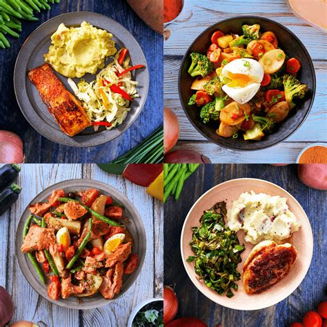7 Day Keto Diet Meal Plan - Lunch & Dinner – A Life Plus (A+)