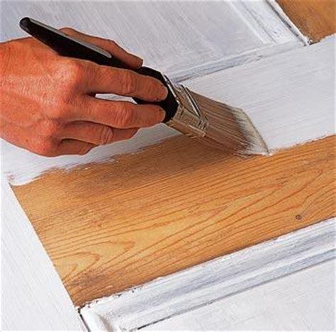 comment repeindre un bureau en bois peinture bois comment faire éco peinture