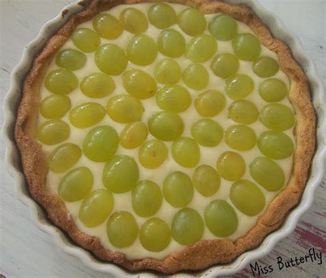 jeux de cuisine de tarte tarte aux raisins les projets de miss butterfly