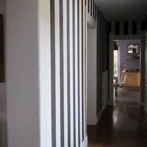 25 best ideas about decorer long couloir sur pinterest With comment decorer un long couloir etroit