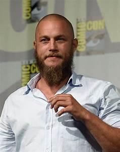 Travis Fimmel Photos Photos - 'Vikings' at Comic-Con ...