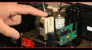 Masterpact Repair  U0026 Parts  Patented  Individual Coil  U0026 Motor Replacement Service