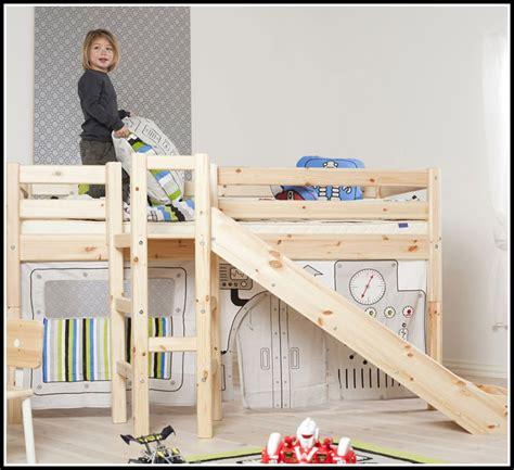 Flexa Halbhohes Bett Aufbauanleitung  Betten  House Und