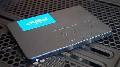 Crucial Ssd Bx500 Value Gaming Funny
