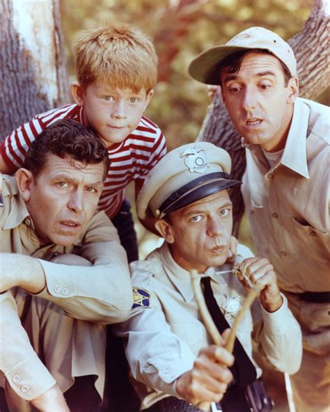 'The Andy Griffith Show': Only These 2 Cast Members Won ...