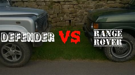defender   range rover classic land rover youtube