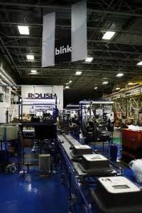 ev battery factory projects fire  plugincarscom