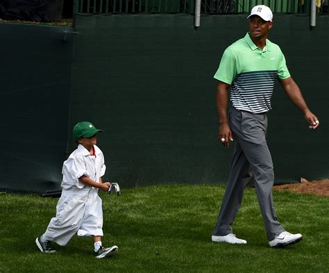 Tiger Woods Son Finishes T2 at U.S. Kids Golf Event | Golf ...