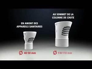 Clapet Anti Retour Odeur : le clapet anti retour nicoll est sur doovi ~ Premium-room.com Idées de Décoration