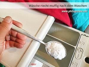 Frisch Gewaschene Wäsche Stinkt : w sche stinkt riecht muffig nach dem waschen philognosie ~ Frokenaadalensverden.com Haus und Dekorationen