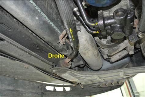 pas r 201 solu enti 200 rement fuite d huile 224 la jonction radiateur d huile durite