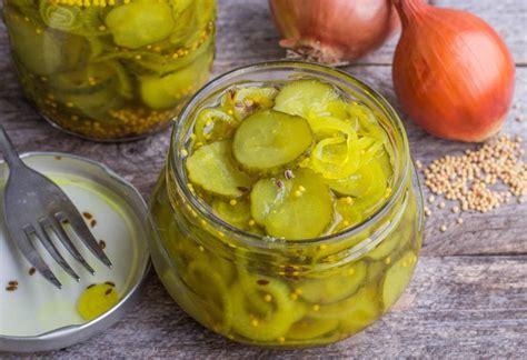 Konservēšanas sezona: 5 marinētu gurķu receptes - Recepšu ...