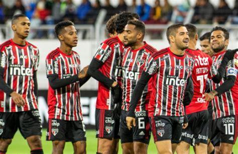 Membros do conselho do São Paulo creem que o clube passa ...