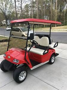 2010 Zone Electric Street Legal Cart