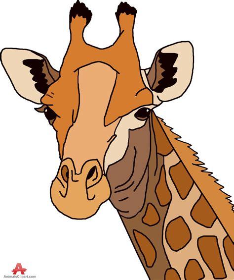 Giraffe Clip Giraffe Clipart 101 Clip