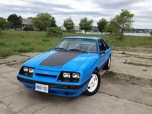 '86 Mustang GT (Canadian) Cobra | Fox body mustang, Fox mustang, Mustang gt