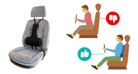 Cuscino Lombare Per Auto Supporto Lombare Per Auto Komfort Chair