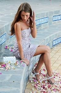 Hosenanzug Als Hochzeitsgast : kleid als hochzeitsgast outfit look sommer 3 von 5 v j du ~ Frokenaadalensverden.com Haus und Dekorationen