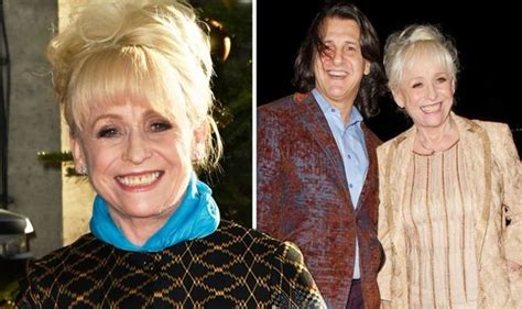 Barbara Windsor's husband reveals she no longer recognises ...