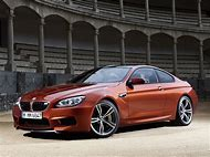 2014 BMW M6 Coupe