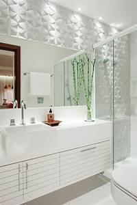 Bain De Lumiere : 1001 id es pour un miroir salle de bain lumineux les ambiances styl es ~ Melissatoandfro.com Idées de Décoration