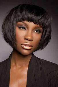 25 Nice Short Hairstyles For Black Women Short