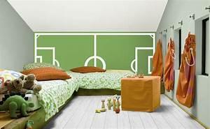 Wände Mit Farbe Gestalten : jungenzimmer gestalten mit hornbach ~ Lizthompson.info Haus und Dekorationen