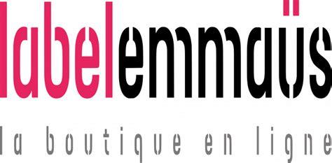 label emmaues logos