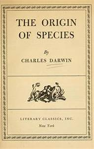 The origin of species (1900 edition) | Open Library