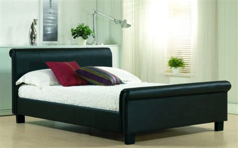 bed frame types how to choose the right type of bed frame adorable home