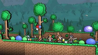 Terraria Games Maps Gamefront Mods