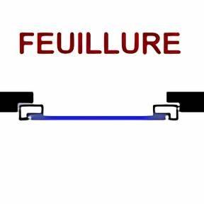 Pose Fenetre En Feuillure : r novation fen tre pvc guide et exemples de r alisations ~ Dailycaller-alerts.com Idées de Décoration