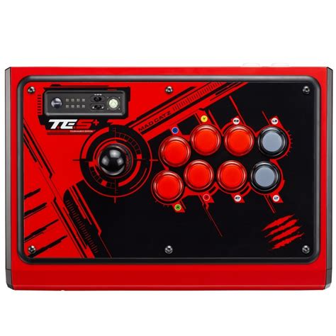 Tournament Edition Fightstick Template by New Version Of Mad Catz Arcade Fightstick Tournament