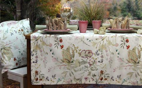 Tischdecke Herbst by Herbst Winter Tisch Decken