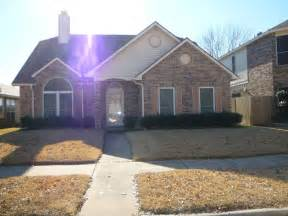 Houses Rent Fort Worth Tx Photo