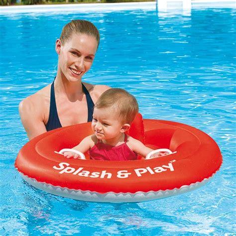 siege bouee bebe bouée siège bébé logitoys king jouet piscines jeux de