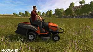 Rasentraktor Husqvarna Tc 38 : husqvarna rasentraktor tc 38 v 1 0 mod farming simulator 17 ~ Jslefanu.com Haus und Dekorationen