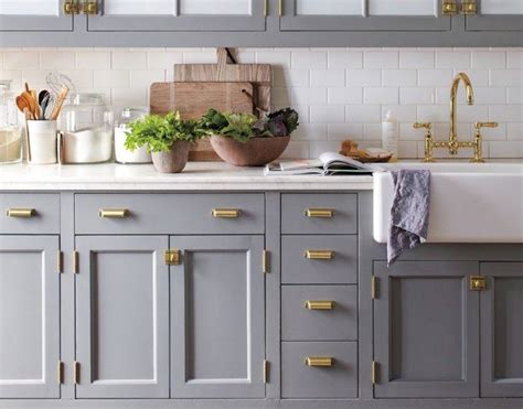 brass handles for kitchen cabinets why gold fixtures and hardware are back in style did they 7951