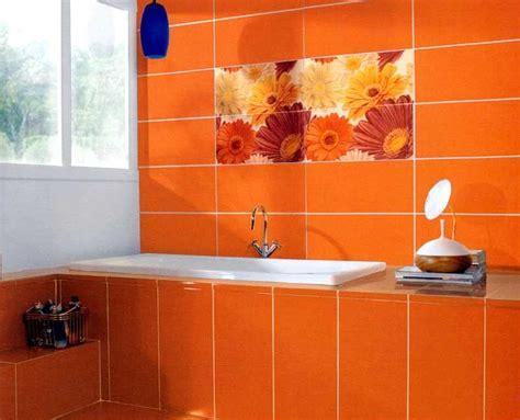 Badezimmer Fliesen Orange by Fliesenbilder Fliesen Bilder Bild Bad Fliesen Bilder