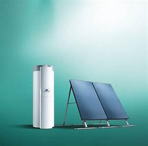 Entretien Chauffe Eau : aurostep plus chauffe eau solaire individuel ~ Melissatoandfro.com Idées de Décoration