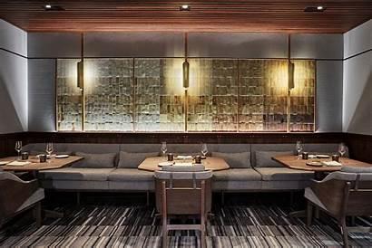 Single Thread Restaurant Avroko Healdsburg Interior Singlethread
