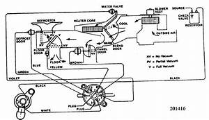 Vacuum Hose  Jeep Grand Cherokee Vacuum Hose Diagram