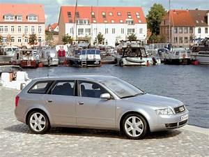 AUDI A4 Avant Specs Photos 2001 2002 2003 2004
