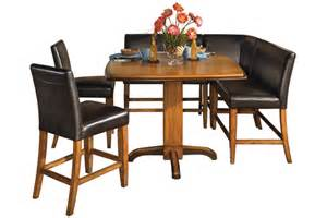 Nook Dining Table Set