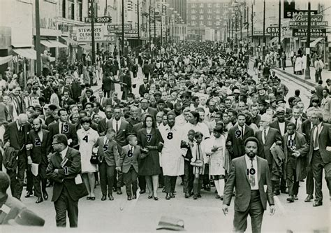 Mlk Photo Of The March001  National Association Of Former United States Attorneys