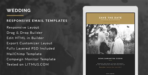 top  responsive email templates  business enhancement