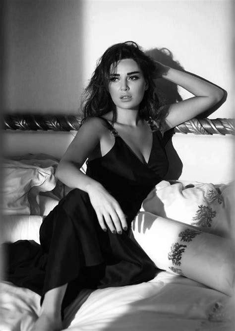 جميلات العرب beauty from every where cirin abdu alnour سيرين عبدالنور