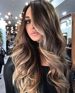 2018 Hair Color Trends Fashion Trend Seeker