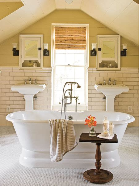 Cottage Style Bathroom Ideas by Cottage Style Bathroom Guest Post